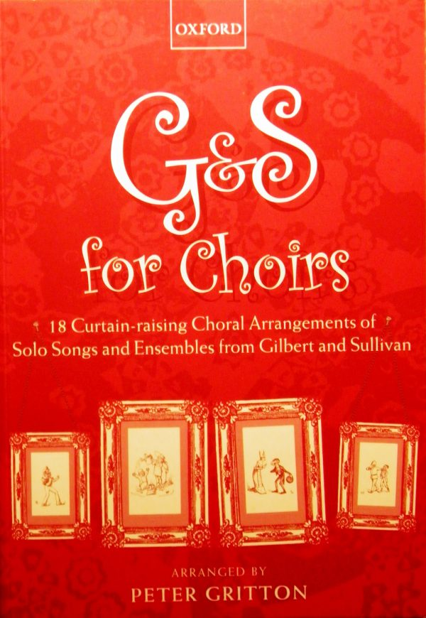 G&S for Choirs