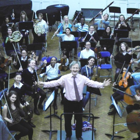 The GREAT BIG Little Symphony – Two Premieres in less than a month!