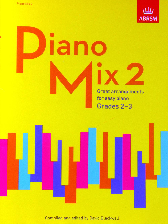 Piano Mix 2