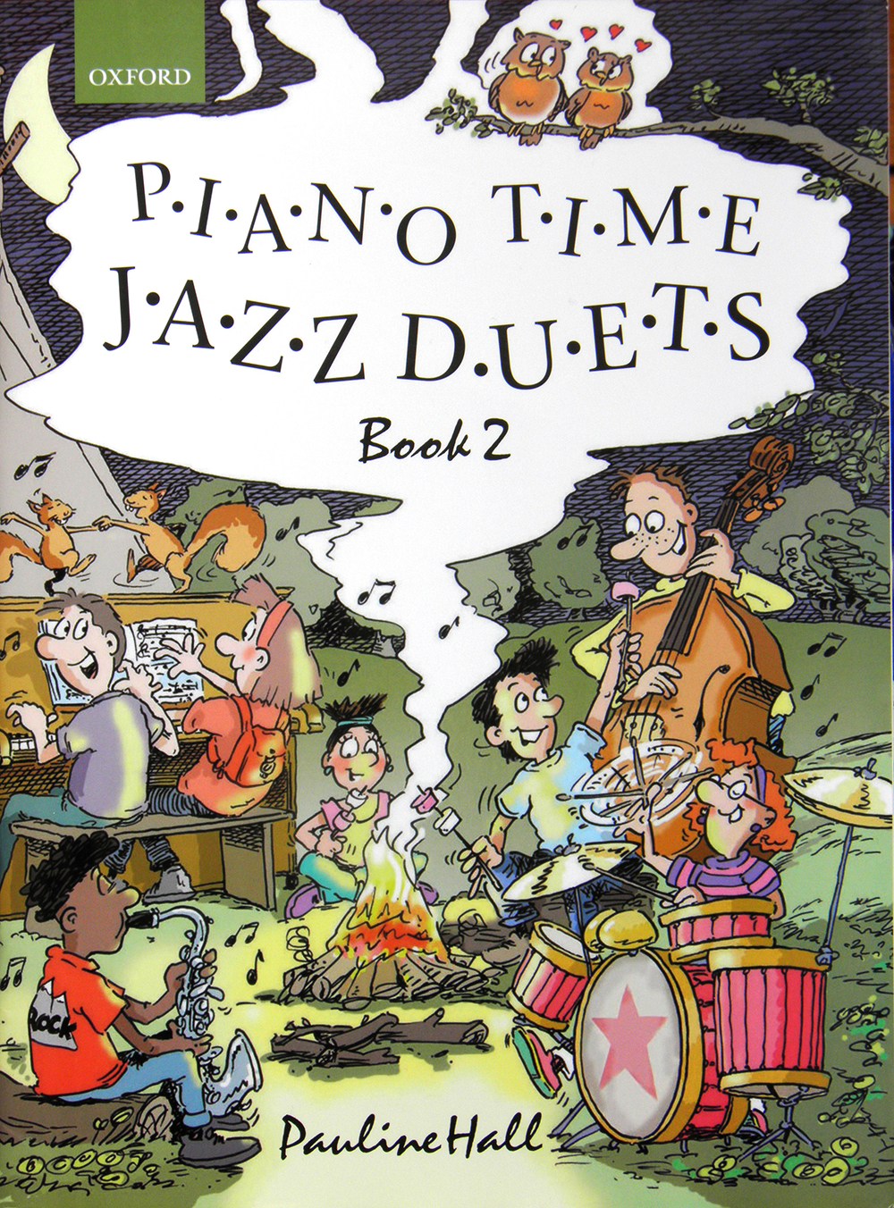 Piano time duets-(incl.-All-I-want)