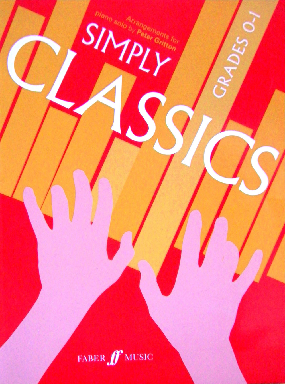 Simply Classics 0-1