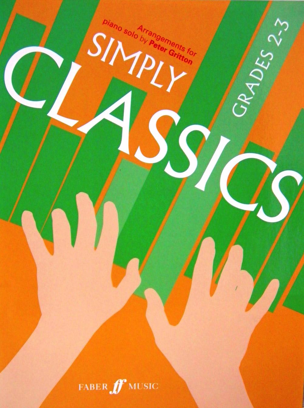 Simply Classics 2-3