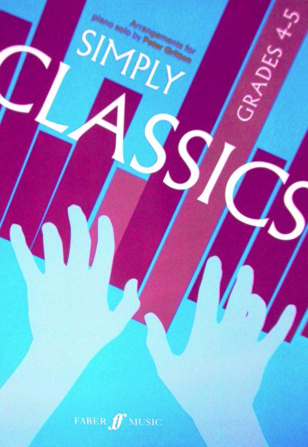 Simply Classics Grade 4-5